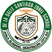 Logo of Human Resource Information System | De La Salle Santiago Zobel